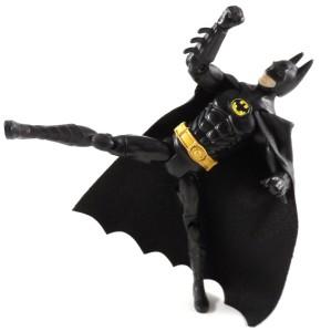 DC Multiverse Batman 05 Articulation 01