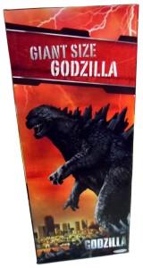 Giant Godzilla 03 Box Side