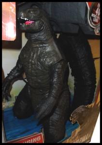 Giant Godzilla 04 Box Inside