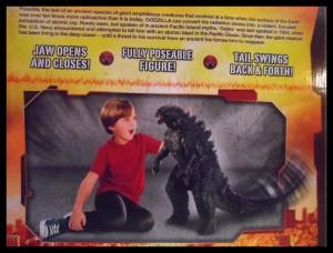 Giant Godzilla 05 Box