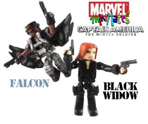 CAWS Widow Falcon 17 Title