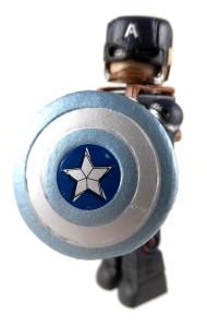 Cap 05 Stealth Captain Shield