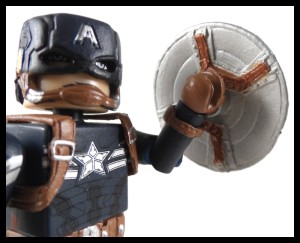 Cap 06 Stealth Captain Shield