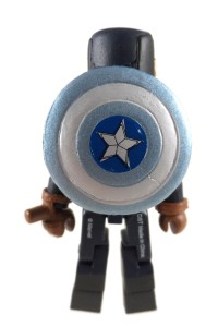 Cap 07 Stealth Captain Shield