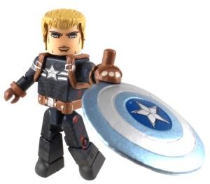 Cap 11 Stealth Captain Action