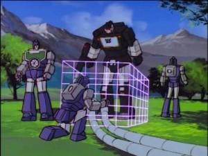 Generations Skrapnel 06 Reflector Cartoon