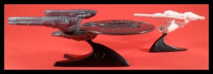 Hot Wheels USS Vengeance 06