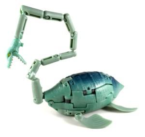 Magmatron 04 Seasaurus