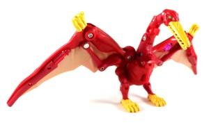 Magmatron 10 Skysaurus