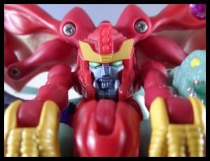 Magmatron 15 Head
