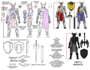 S2 Knights