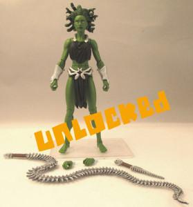 Unlocked 01 Pre Curse Medusa