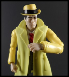 IS2 Dick Tracy 09 Action