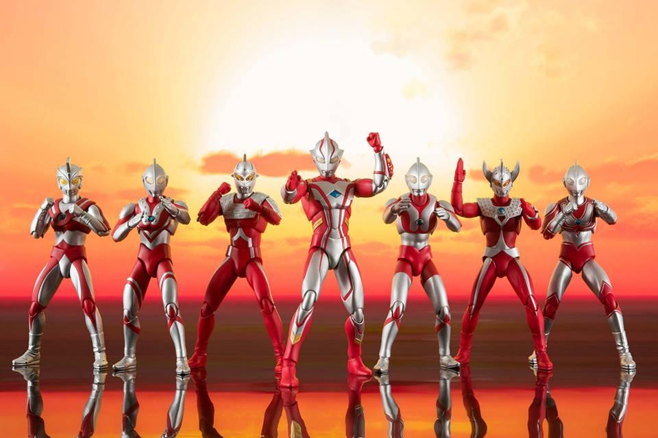 Ultraman Mebius Ultraman Mebius  6