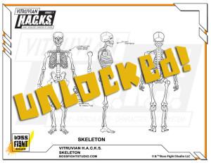 Unlocked 05 Skeleton
