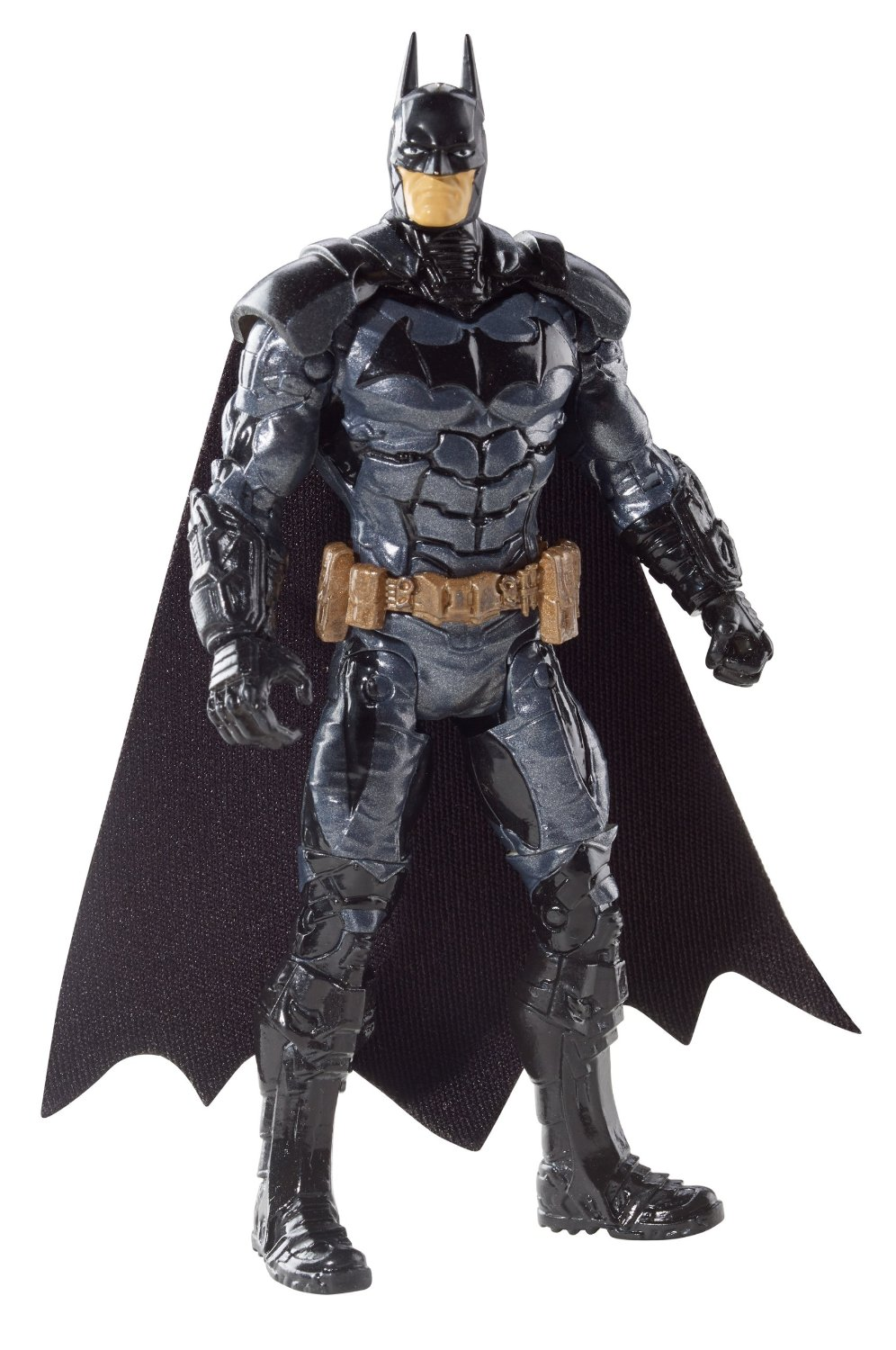 New Images for DC Multiverse Arkham Knight Figures on ...