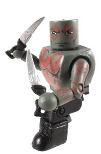 Drax Minimate 02 Weapons