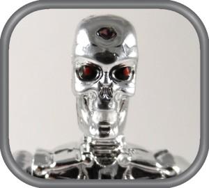 Reaction Terminator 03 Head
