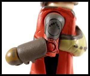 Star Lord Ronan Minimates 04 Arm