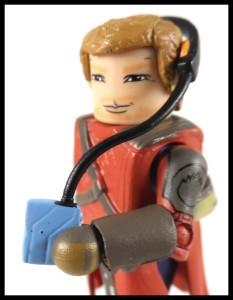 Star Lord Ronan Minimates 08 Walkman
