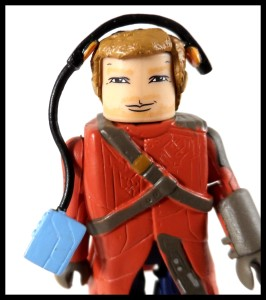 Star Lord Ronan Minimates 09 Walkman