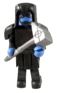 Star Lord Ronan Minimates 16 Hammer