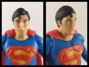 DC Multiverse Superman 03 Head