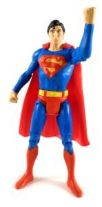 DC Multiverse Superman 06 Action