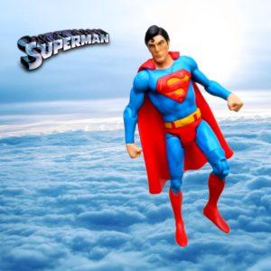 DC Multiverse Superman 10 Title