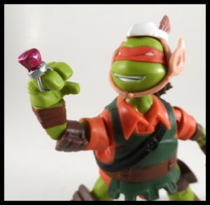 TMNT Ring of Awesome