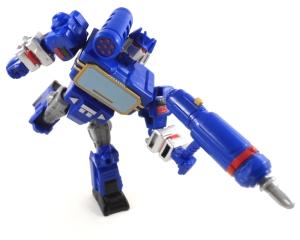 Transformers Mashers Soundwave 10