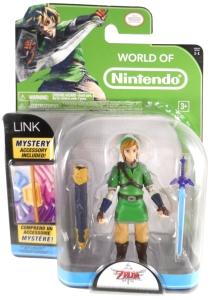 World Nintendo Link 01 MOC