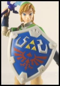 World Nintendo Link 08 Shield