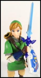 World Nintendo Link 11 Action