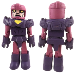 Iceman Sentinel Minimates 02
