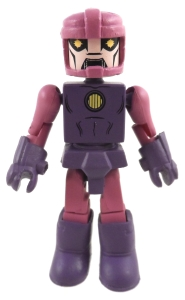 Iceman Sentinel Minimates 03