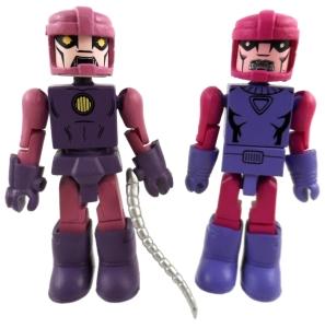 Iceman Sentinel Minimates 08