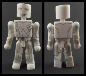 Iceman Sentinel Minimates 09