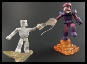 Iceman Sentinel Minimates 15