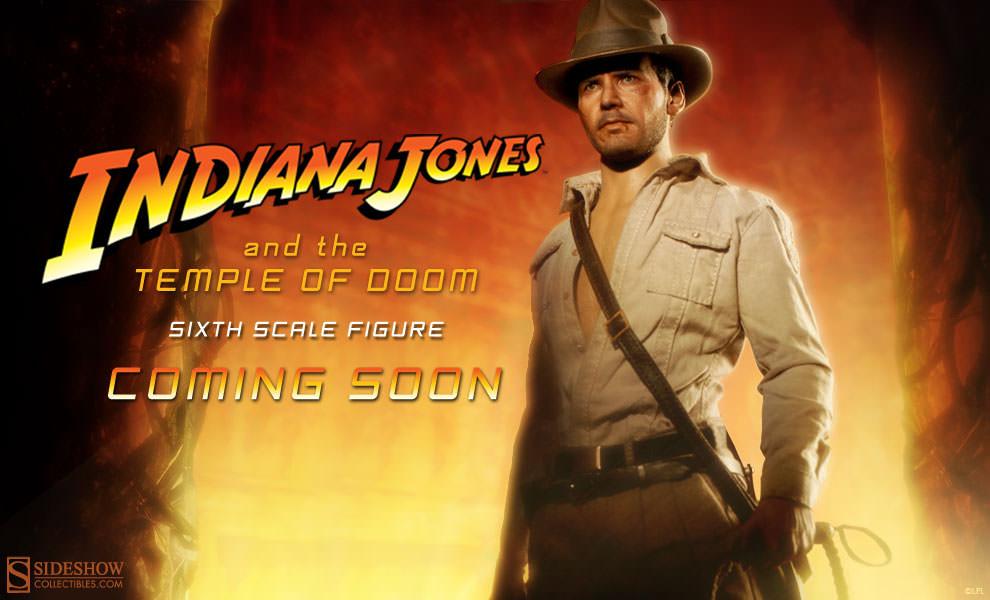Indiana Jones And The Temple of Doom Indiana Jones Temple of Doom