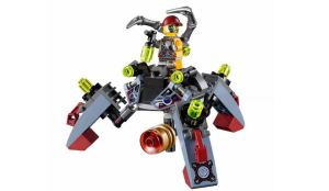 New Lego 2015 Pirates Chima Ninjago And Ultra Agents