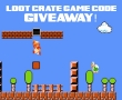 Lootcrate Game Codes Title