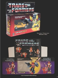 Transformers Legacy 05 Packaging