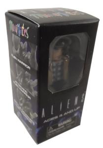 Aliens Minimates 02 Box