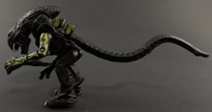 Aliens Minimates 18 Alien Tail