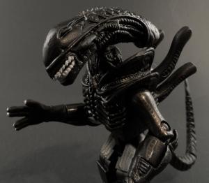 Aliens Minimates 23 Alien Warrior