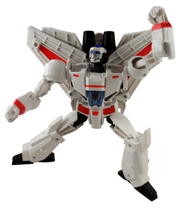 Generations Jetfire 06 Articulation