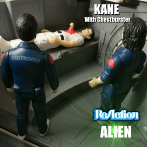 Kane Chestburster 09 Title