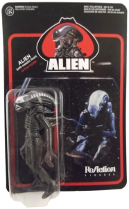 Metallic Alien 01 MOC