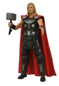 Marvel Select Avengers Age of Ultron Thor